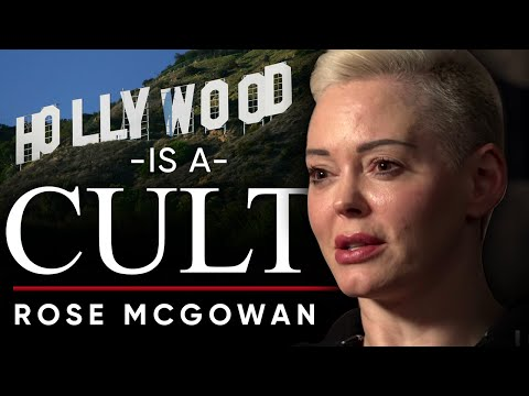 THE HIDDEN RULES OF HOLLYWOOD - Rose McGowan | London Real