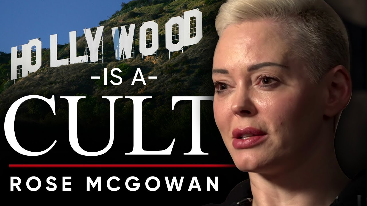 Download THE HIDDEN RULES OF HOLLYWOOD - Rose McGowan | London Real