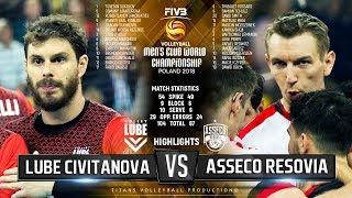 Baixar Lube Civitanova vs. Asseco Resovia | Semifinal | Highlights | FIVB Club World Championship 2018