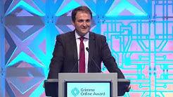 Begrüßung Nathanael Liminski – Medienstaatssekretär NRW
