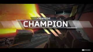 Apex Legends PC Game-play! WINS and FRAGS 2019