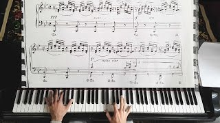 Ave Maria Schubert - Piano Tutorial