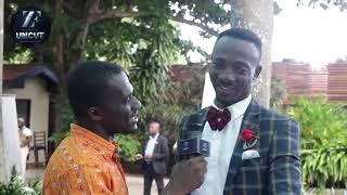 Bishop Obinim Snubbed Me At His Church...I Don't Need Rev. Obofour's Car - Kumawood Actor Salinko