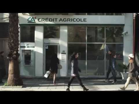 Crédit Agricole Albania new TVC