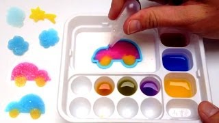 Kracie Popin Cookin Oekaki Gummy Land おえかきグミランド Make Gummy Candy at Home グミランド Popin