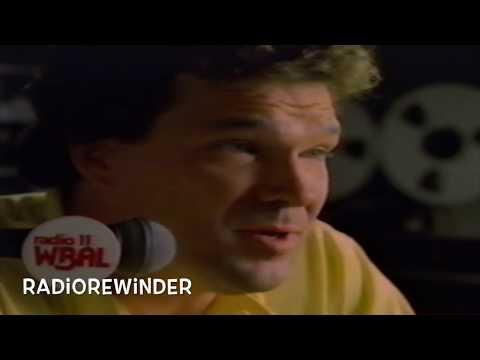 WBAL Baltimore TV Spot 03 1986 RadioRewinder