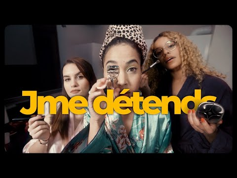 Youtube: BRLZ – Jme détends (Prod BRLZ) #00:03😴