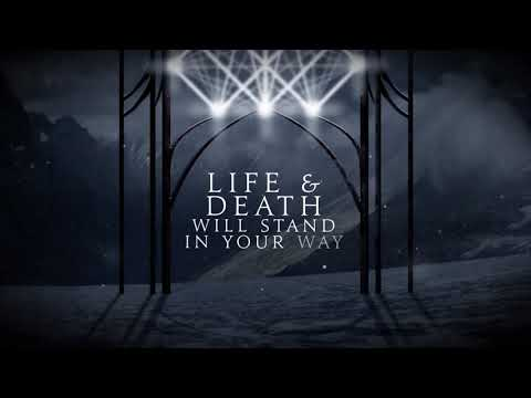 MELTED SPACE LYRIC VIDEO - THE DAWN OF MAN (I'M ALIVE!)