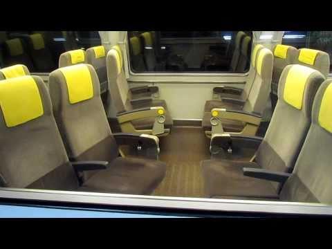 Haruka Limited Express - Kyoto, Japan