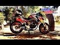 Honda CB 190R - 01 Vinilos Tuning