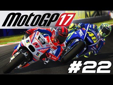 MotoGP 17   RIDER CAREER #22   MOTOGP DEBUT   QATAR, ARGENTINA & COTA (Pro)