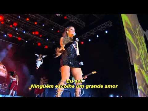 O Lado Bom do Amor - Banda Calypso - DVD Oficial em Brasilia