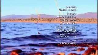 Lago de Serra da Mesa