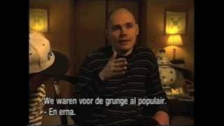 Smashing Pumpkins  - Jellybelly (Live + Interview)