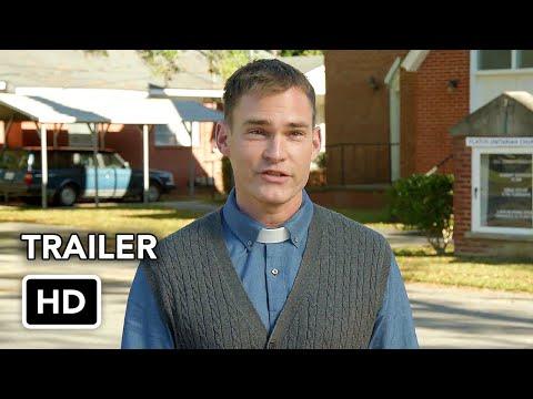Welcome To Flatch (FOX) Trailer HD - Seann William Scott, Aya Cash comedy series
