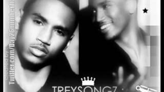 Trey Songz - Scratchin