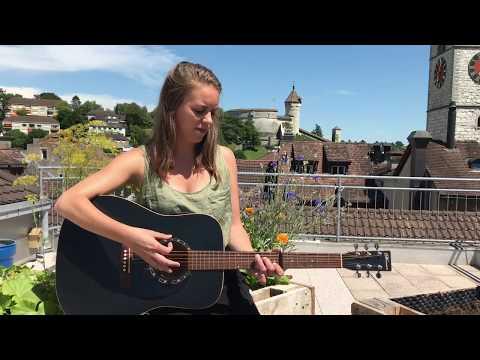 TILIA - Live auf der Radio Munot Dachterrasse