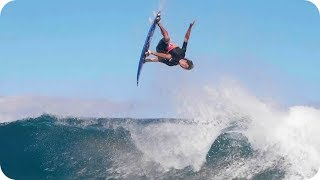 Join Kai Lenny in Maui for an Awesome Day in the Water // Omaze