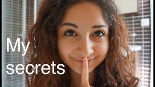 Meine Geheimnisse