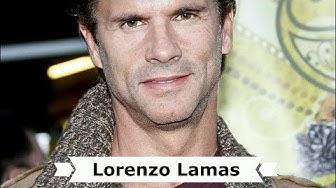 "Lorenzo Lamas: ""Falcon Crest"" (1981-1990)"