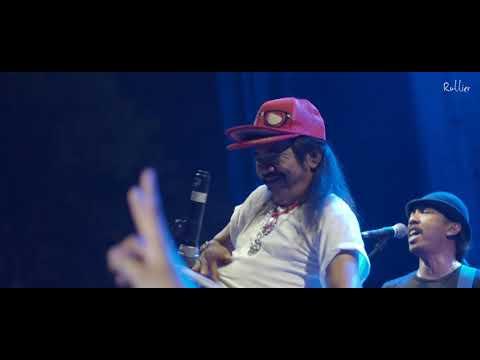 OM PMR - Mengadili Persepsi (Seringai Cover) Live at Lap. Basket Karebosi Makassar