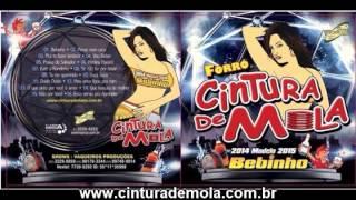 Cintura de Mola - Menina Pavorô l 2014 MODELO 2015