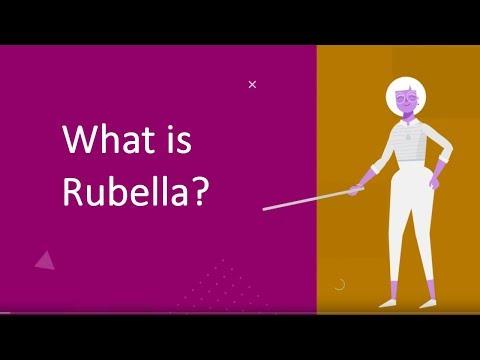 What Is Rubella? (Contagious Viral Rash)