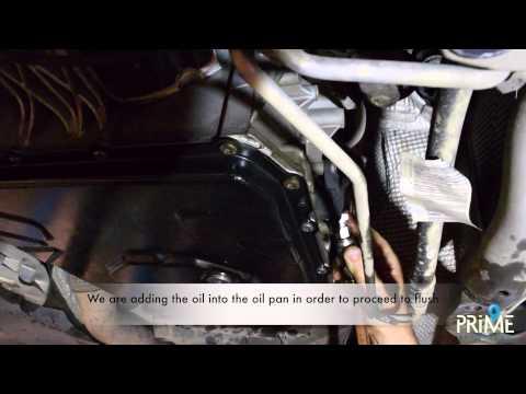 Audi Q5 7 speeds DSG Transmission