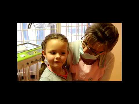 Детский врач - стоматолог Азмукаева Ольга Вениаминовна