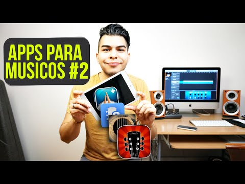 APPS PARA MUSICOS #2 | ANDROID & IPHONE