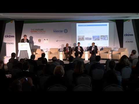Future Cities Forum   Energy Efficiency
