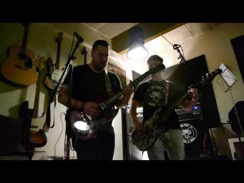 The Boar - Ruby, Light & Dark (Broilers cover)