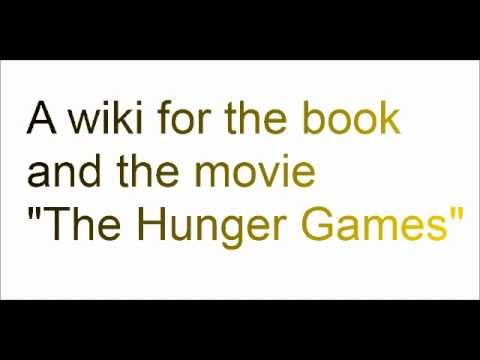 The Hunger Games Wiki - Ad