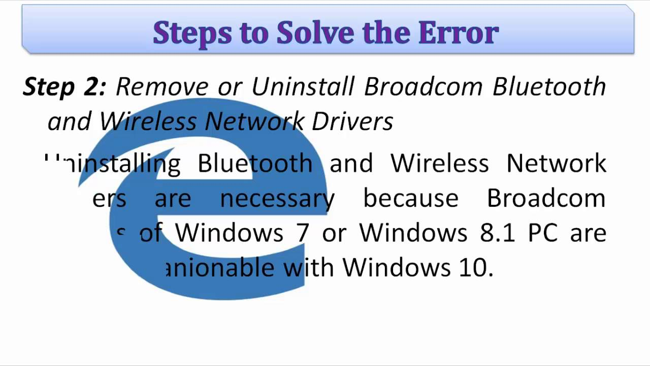 "Fix ""Couldn't Install Windows 10 Error (0XC1900101 – 0x20017)"" While  Windows 10 installation"