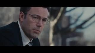 Расплата  / The Accountant (2016) Второй дублированный трейлер HD