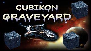 ??? - Mapa Bônus Secreto - Como entrar | How to get in Cubikon Graveyard 2015