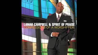Watch Lamar Campbell If We Ever Needed The Lord video