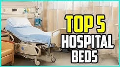 Top 5 Best Hospital Beds for Sale in 2018