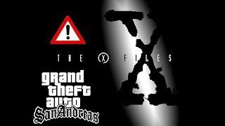 GTA San Andreas Top myths mod