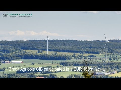 Financing an onshore wind farm in Sweden: our team explains our latest green energy project