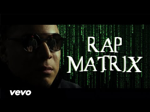 Chris Record - RAP MATRIX