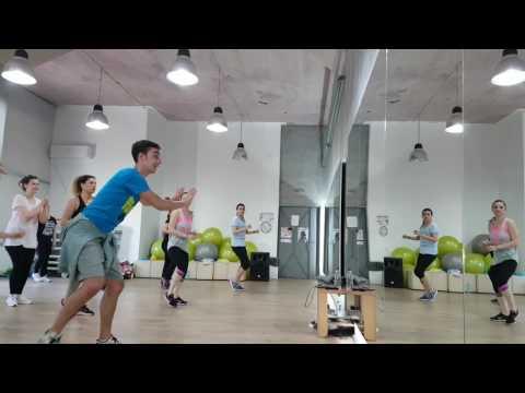 Zumba – Next Door Fitness