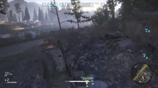 Ghost Recon: Wildlands// ghost war // Quickplay