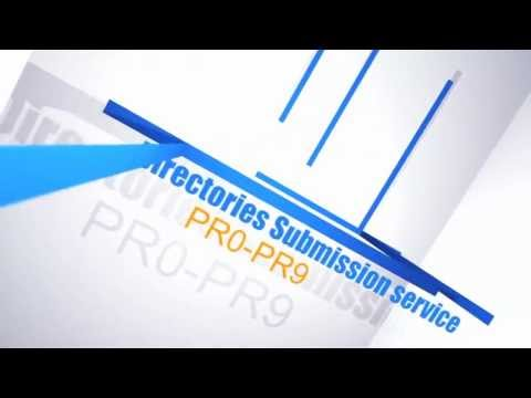 Web Directory submission Service