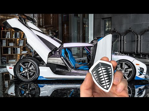 STREET LEGAL FINALLY Koenigsegg Agera RS1 WORLD FASTEST PRODUCTION CAR!  *0 400