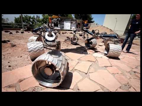 Coolest College Labs: Jet Propulsion Laboratory