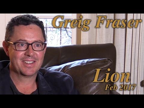 DP/30: Lion, Greig Fraser (Feb 17... super-sized... no spoilers... good sound)