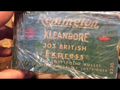 Part 2 Pickers Guide to Vintage and Antique Ammunition and Ammo Boxes