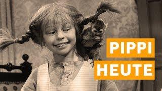 'Pippi Langstrumpf'-Darstellerin Inger Nilsson feiert 60. Geburtstag