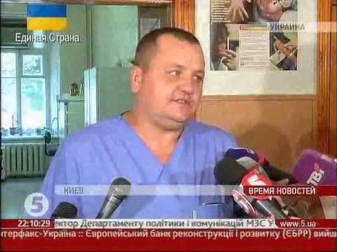 Александр Мясников. Спросите доктора.